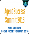 Mike Cerrone – Agent Success Summit 2016
