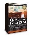 Dr. Alexander Elder - Come Into My Trading Room - 12 Audio CDs