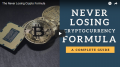 CoSean Bagheri – The Never Losing Cryptocurrency Formula