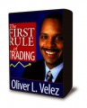 Oliver Velez - The First Rule of Trading 2009 DVD