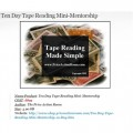 Ten Day Tape Reading Made Simple