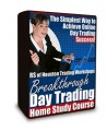 RS of Houston - Complete Breakthrough Day Trading Course