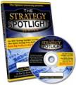 OptionsUniversity - Strategy Spotlight Class Archives 2009 - 2010